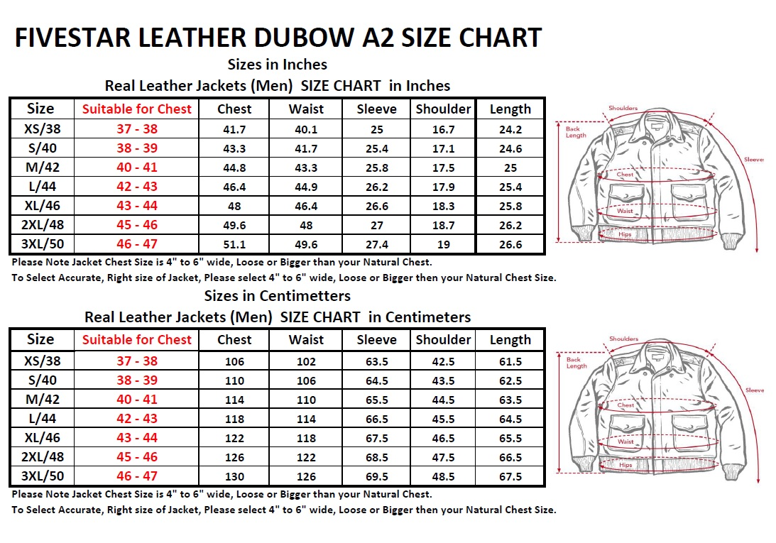 A2 Dubow Size Chart Updated.jpg