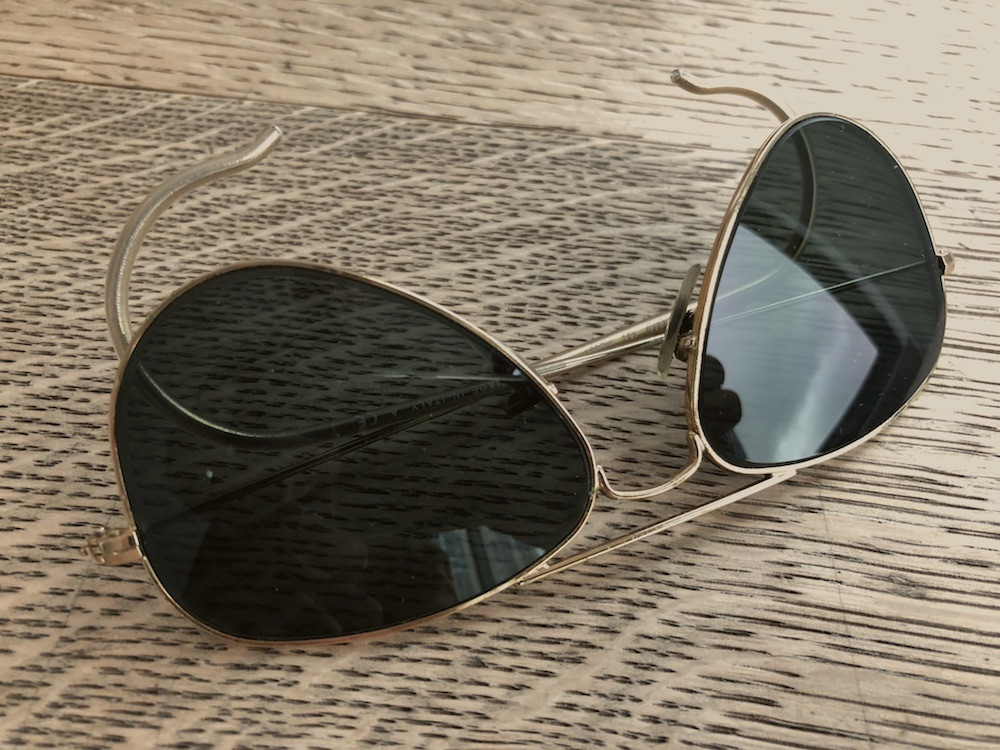 f7c06c4726 Ray Ban Aviator reloaded