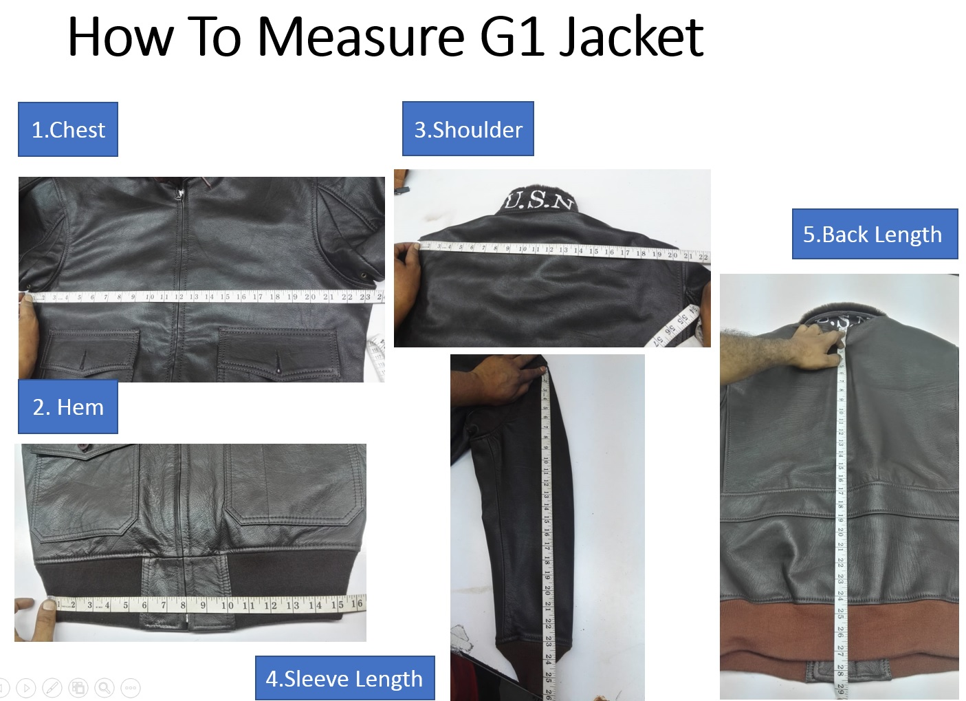 How To measure a G1 Jacket.jpg