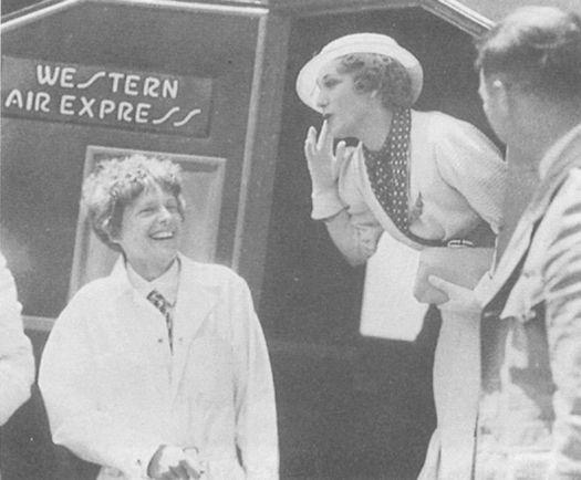 Mary Pickford Amelia Earhart.jpg