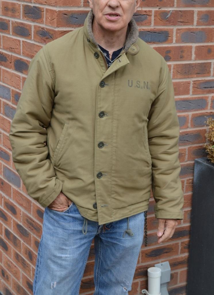 Optimized-Buzz Rickson wear jacket pics 001_zpsbwryxcgr.JPG